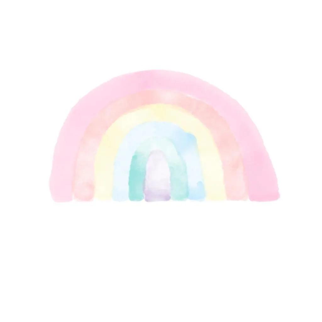 Adesivo Arco-Íris Nanda G