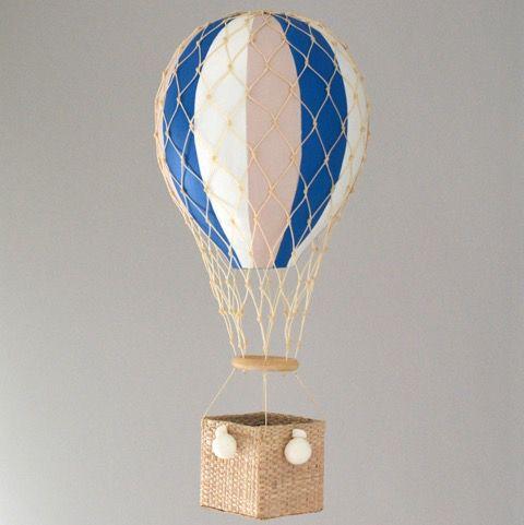 Balão Kiko/Kikinho Azul Marinho  - Ideias de Mamãe