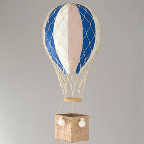 Balão Kiko/Kikinho Azul Marinho
