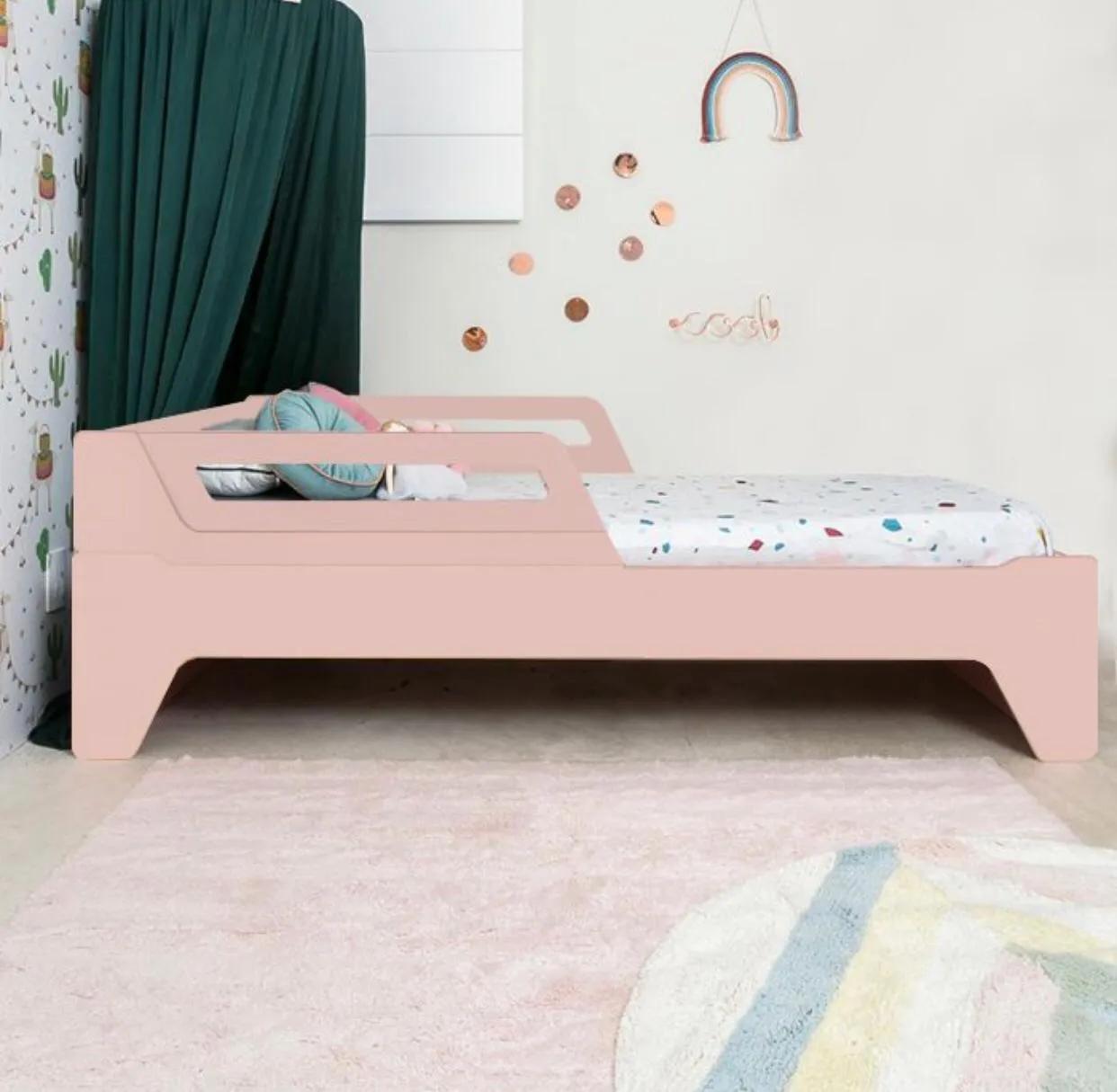 Cama Anis Plus (solteiro e mini cama)