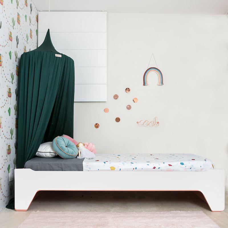 Cama Anis (solteiro e mini cama)