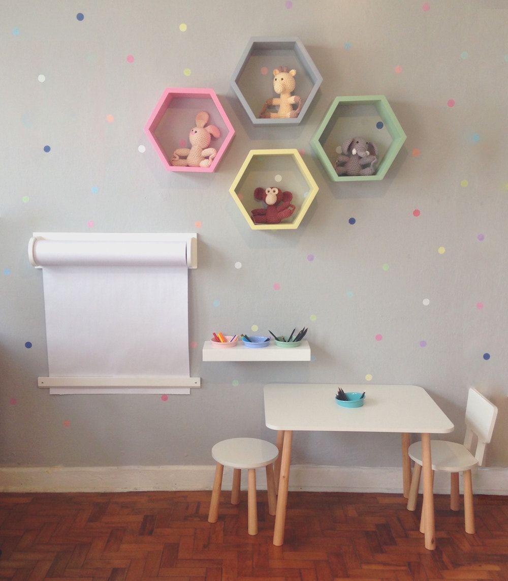 Mesa de atividades Lina  - Ideias de Mamãe