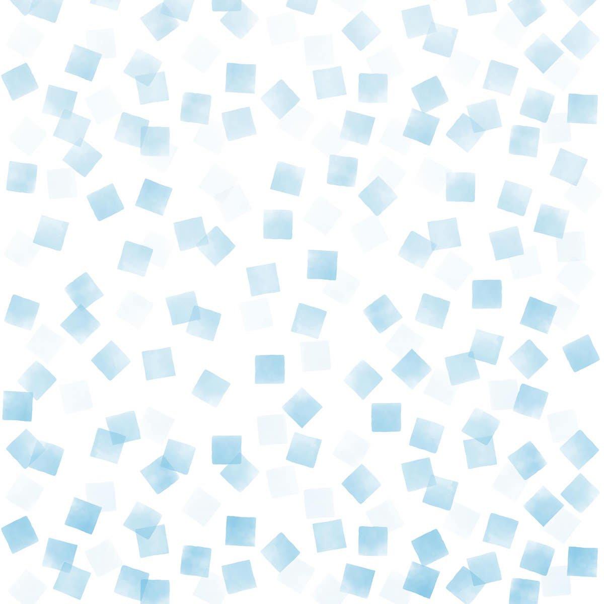 Papel de Parede Lia Degradê Azul
