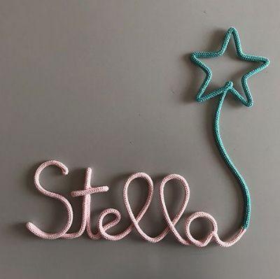 Porta Maternidade Estrela Lelê