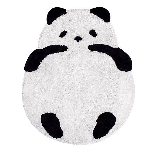 Tapete Panda Tutu