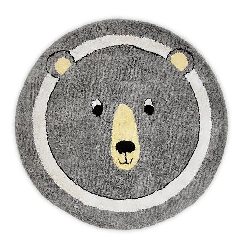 Tapete Urso Raul