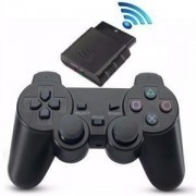 Controle PlayStation 2 PS2 Sem Fio DoubleShock