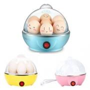 Cozedor Multi Funções Elétrico Vapor Cozinhar Ovos Egg 220v