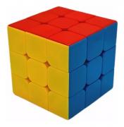 Cubo Mágico 3x3x3 Profissional Speed
