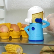 Desodorizador Para Geladeira Mamãe Brava Tira Mau Cheiro