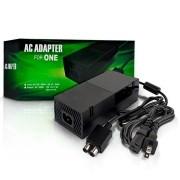 Fonte de Energia Xbox One  X-one Slim 2 Pino Bivolt Knup KP-W014+ Bivolt