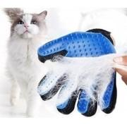 Luva Nano Magnética Tira Pelos Pets Cães Gatos
