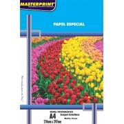 Papel Fotográfico A4 170 grs Matte Fosco Masterprint  100 Folhas