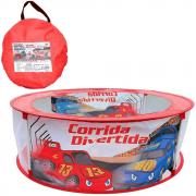 Piscina Divertida Para Bolinhas Brinquedos P/ Criança Carros