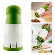 Moedor de Ervas Cheiro Verde Manual