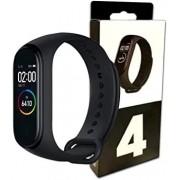 Relógio Pulseira Inteligente SmartBand M4 - Batimentos Calorias
