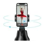 Suporte Celular Inteligente Auto Tracking Giratório 360º Movimento