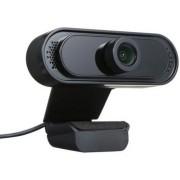 Webcam Full Hd Alta Definição 1080p com Microfone Embutido