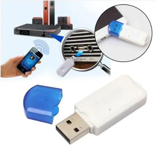 Adaptador Receptor Bluetooth USB Pendrive Carro Música