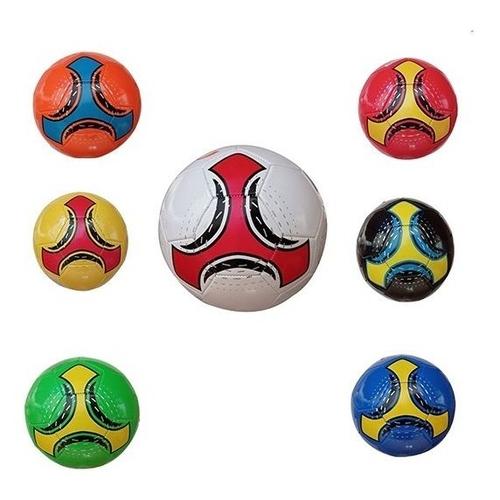 Bola Mini De Futsal Futebol Campo Society Quadra Rua Risin