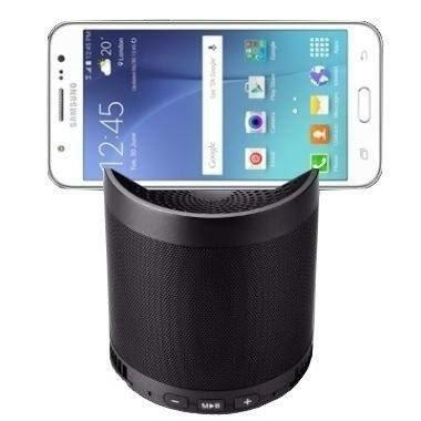 Caixa de Som Q3 Bluetooth Wireless Mp3 Usb Sd Aux Rádio
