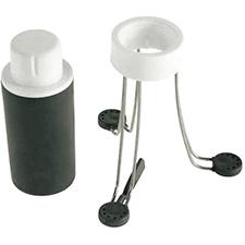 Colher Misturador Batedor Mixer Automática