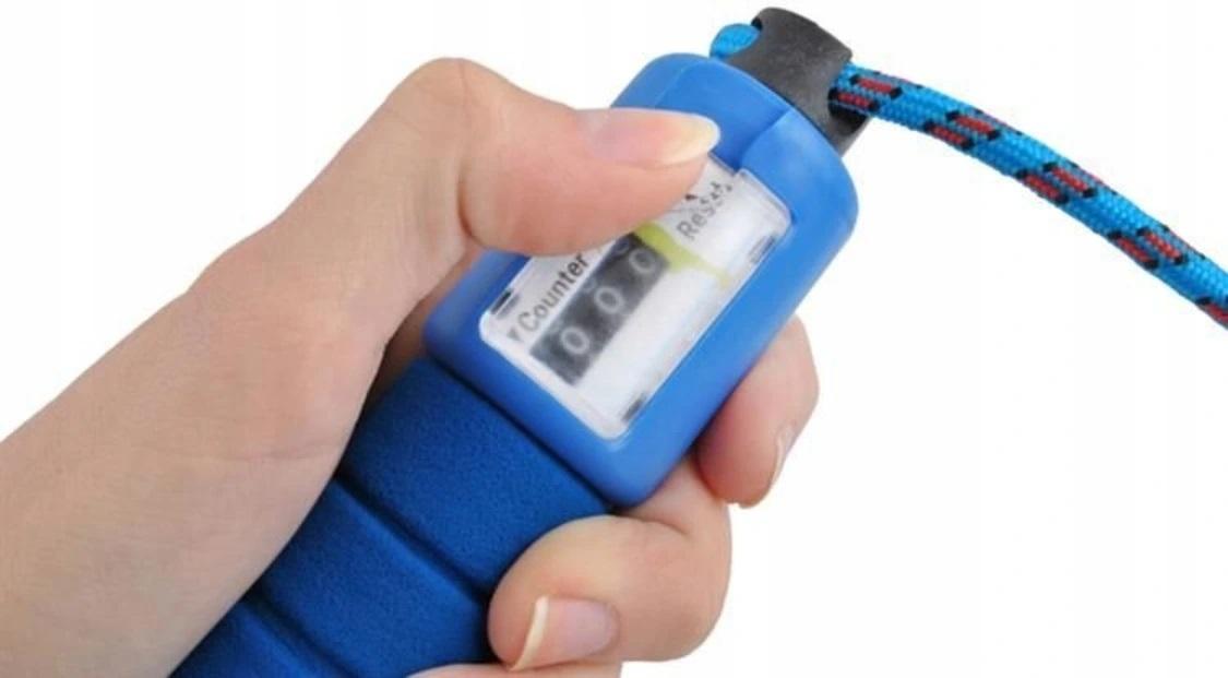 Corda De Pular Pula Corda Para Exercícios Com Contador