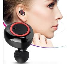 Fone de Ouvido Bluetooth Sem Fio Ecooda EC50