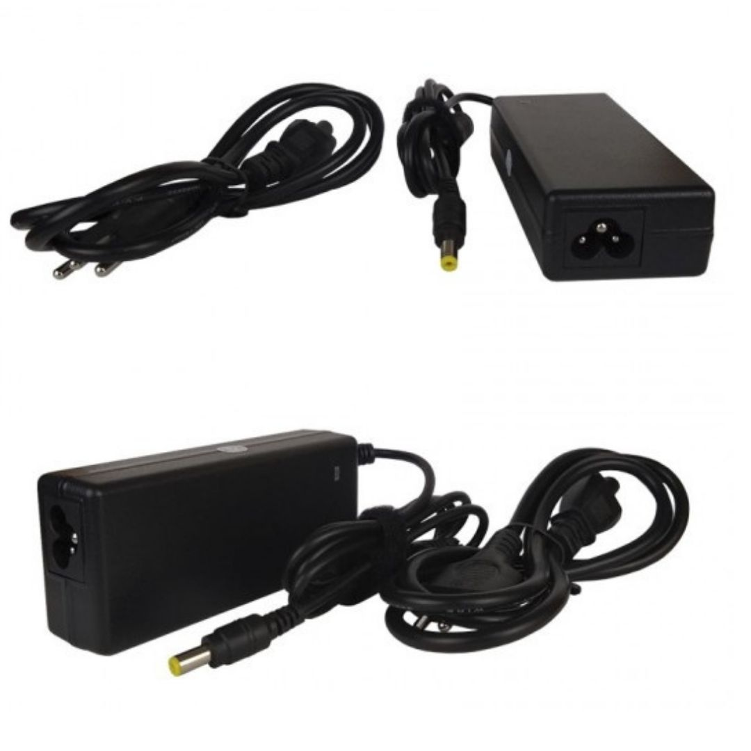 Fonte Carregador Compatível Notebook Acer 19v 3.42A 65w Kp-516