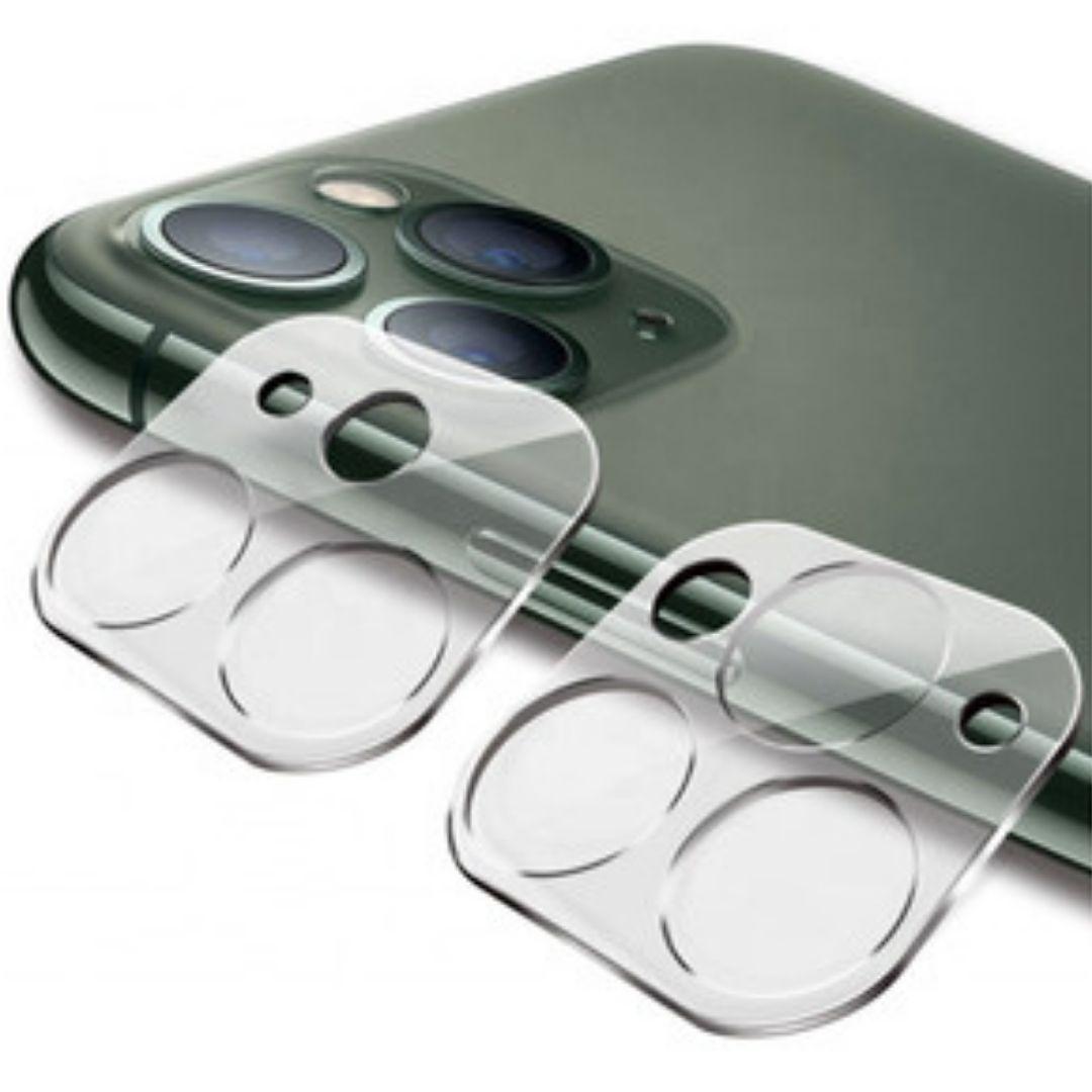 Película 3d para Lente Câmera Iphone 11 Pró / 11 Pró Max