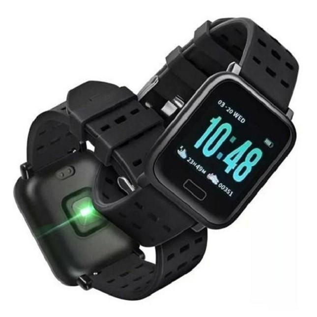 Relógio Smart Bracelet Tomate MTR-23 Batimentos Calorias