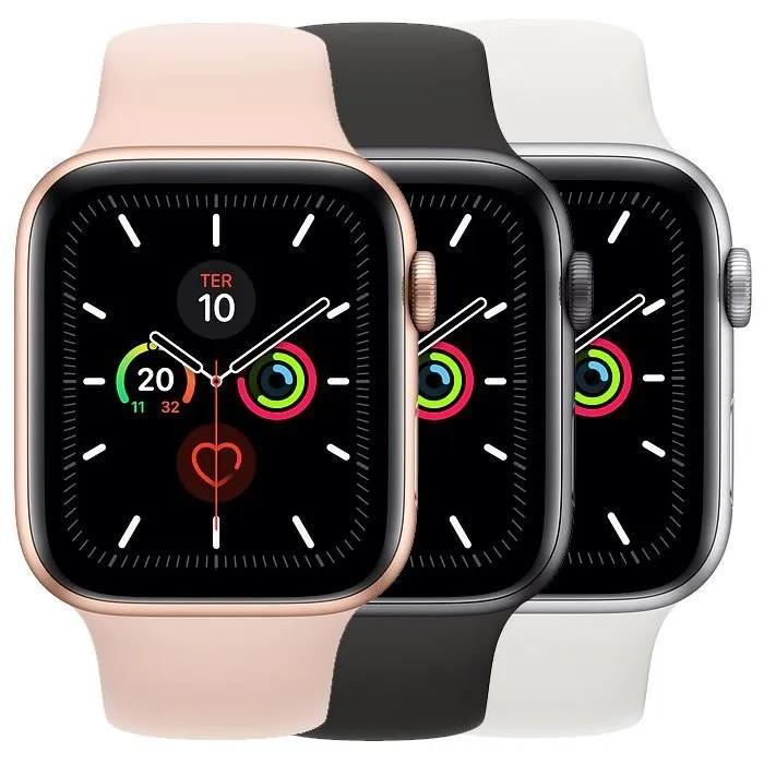 Relógio SmartWatch IWO 13 T900 44mm Bluetooth Lançamento