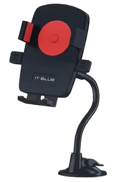 Suporte Carro Automotivo Veicular Celular Encaixe Gps Vidro