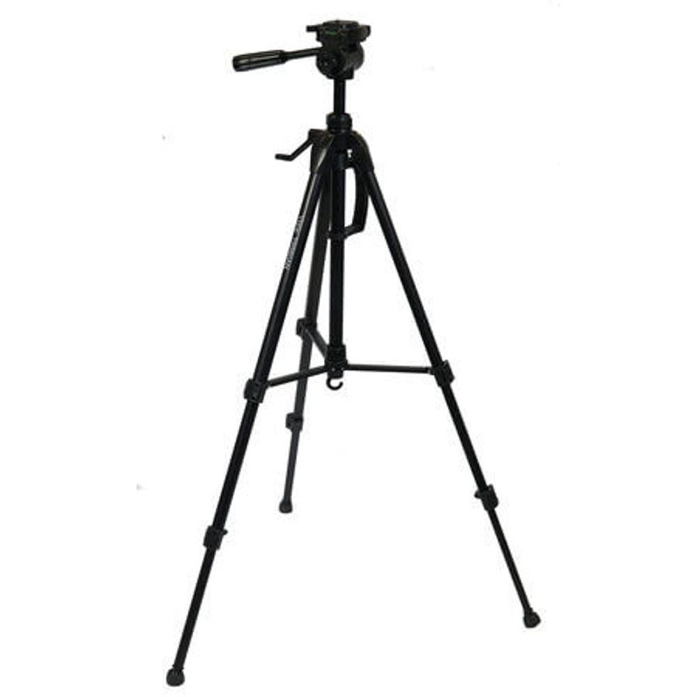 Tripé Suporte de Celular e Câmera Digital 1,70m MTG-3016
