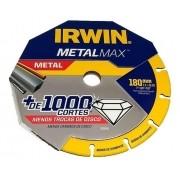 Disco de Corte Diamantado Metalmax 7