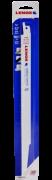 """Lâmina de Serra Sabre Lenox Powerblast 12"""" - Kit com 5 Lâminas"""