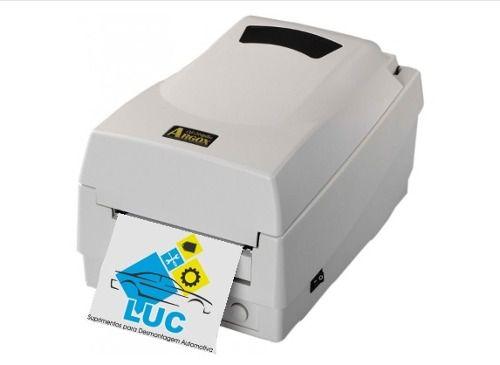 Impressora Argox Os-214 Plus  - LUC