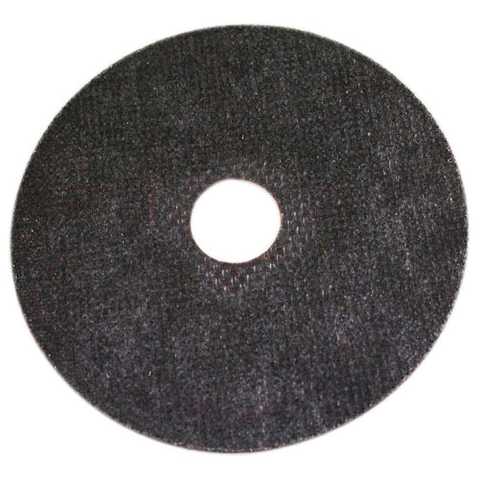 "Disco de Corte Inox 4-1/2""x 0.39""x 7/8"" - 115mm (DW8062)  - LUC"