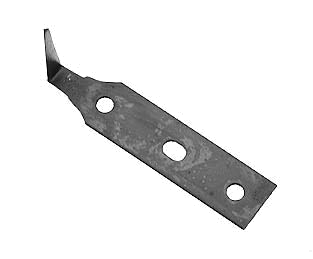 Lâmina de Chave Manual para Cortar Cola de Para-Brisa  - LUC