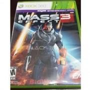 Mass Effect 3 Xbox 360 Original Completo Midia Física