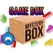 CAIXA MISTERIOSA GAMER GAME MYSTERY BOX SURPRESA