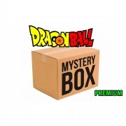 CAIXA MISTERIOSA MYSTERY BOX SURPRESA DRAGON BALL