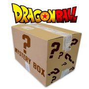 CAIXA MISTERIOSA MYSTERY BOX SURPRESA DRAGON BALL