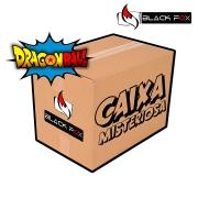 CAIXA MISTERIOSA MYSTERY BOX SURPRESA DRAGON BALL PADRÃO
