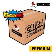 CAIXA MISTERIOSA MYSTERY BOX SURPRESA DRAGON BALL PREMIUM