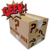 Caixa Misteriosa Mystery Box Surpresa Geek Número 1
