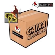 CAIXA MISTERIOSA MYSTERY BOX SURPRESA HARRY POTTER PADRÃO