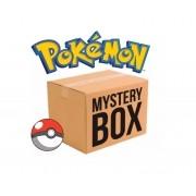 CAIXA MISTERIOSA MYSTERY BOX SURPRESA POKEMON