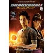Livro Dragonball Evolution Jbc Novo Lacrado Dragon Ball