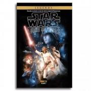 Revista Star Wars A Guerra Nas Estrelas Livro N° 2
